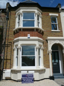 Brick Cleaning Service London